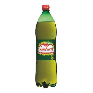 GUARANA ANTARTICA Guaraná-Limonade